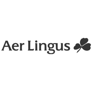 Logo for Aer Lingus