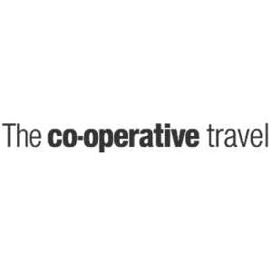 Logo for The Co-operative Travel