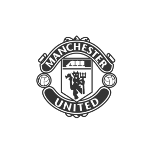 Logo for Manchester United