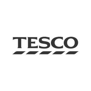 Logo for Tesco