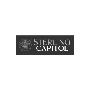 Logo for Sterling Capitol