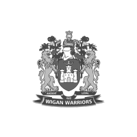 Logo for Wigan RL