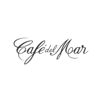 Logo for Cafe del Mar