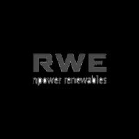 Logo for RWE