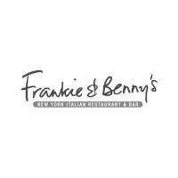 Logo for Frankie & Benny's