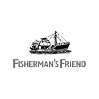 Logo for Fisherman's Friend